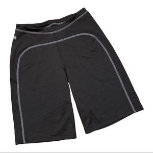 Athleta Workout Running Biker Shorts Small
